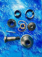 Ремкомплект рулевой тяги ГАЗ-53 в комплекте 2 пальца / 53-3003008-01
