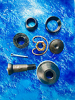 Ремкомплект рульової тяги(2шт.) ГАЗ-53, 53-3003008-01