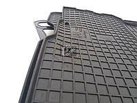 Резиновые коврики Citroen C4 Picasso 2006-2013 Коврики в салон Ситроен С4 Пикассо