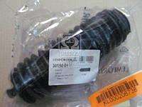 Пыльник рулевой рейки PEUGEOT передняя ось (производство Lemferder), ABHZX