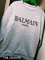 Батник Balmain  (новая фотоссесия)