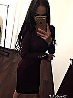 """Платье """"Пуговки"""" , фото 1"""