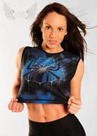 Женская майка Spider Man Shirt, фото 1