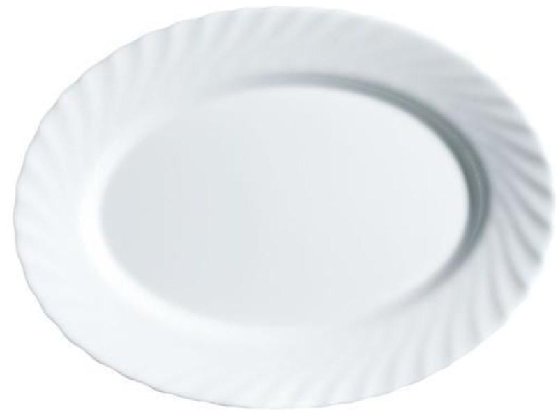 Тарелка десертная 19,5см Luminarc Trianon H4124