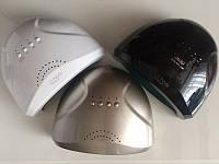 › Товары для ногтей › Лампа для маникюра LED+UV Lamp SUN One 48W гибридная для гель лаков, лампа для гель-лака