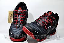 Мужские Кроссовки в стиле Reebok All Terrain Extreme Gore-Tex, Black\Red, фото 3