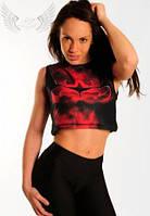 Женская майка Gotham Shirt, фото 1