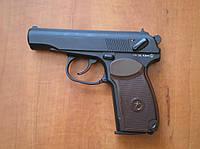 Пневматический пистолет KWC PM (KM-44-D) makarov