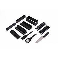 Набор для приготовления роллов Мидори (Sushi Maker set with Knife Суши) Одесса