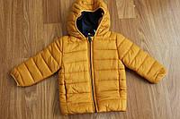 Демисезонные куртки для деток Baby Club от Cunda, Германия, рост 80, 86, 92см