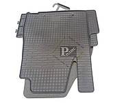 Резиновые коврики Peugeot Partner (96-2002) - Ковры в салон Пежо Партнер (96-2002)