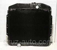 Радиатор водяного охлаждения ГАЗ-53 4-х рядный / Р53-1301010 / Иран.