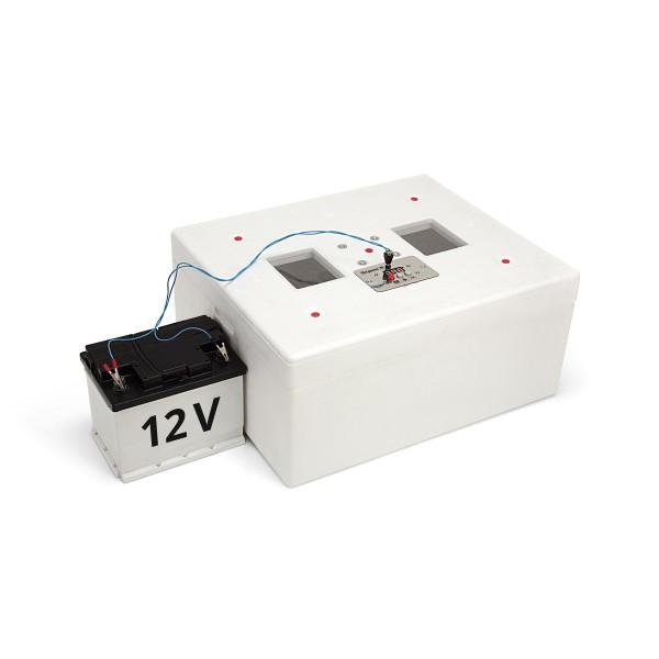 Инкубатор автоматический Несушка М 76