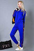 Спортивный костюм женский (цвета) А9150