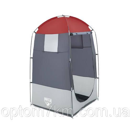 Палатка-кабинка 110х110х190 см