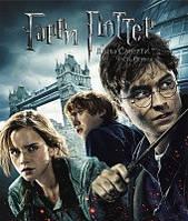 DVD-диск Гарри Поттер: дары смерти (часть1) (Великобритания, США, 2010)