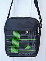 Мужская сумка спортивная