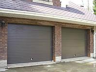 Ворота гаражные АЛЮТЕХ CLASSIC 3000х2200
