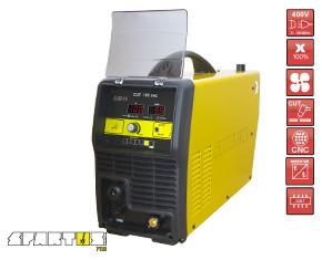 Аппарат плазменной резки CUT 105CNC с машинным резаком