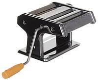 Машинка для раскатывания теста (лапшерезка тестораскатка ручная, машинка для розкачування тіста), фото 1