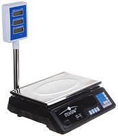 Электронные торговые весы до 40 кг, фото 1