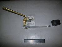 Педаль акселератора ВОЛГА с валиком и рычагом (Производство ГАЗ) 31105-1108008
