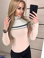 Джемпер  (42-46) — 100 % акрил  купить оптом и в Розницу в одессе 7км