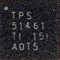 Микросхема Texas Instruments TPS51461