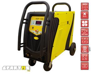 Аппарат плазменной резки CUT160 CNC SPARTUS Pro