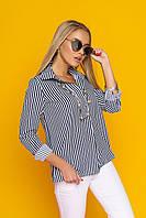 Блуза комфортная, фото 1