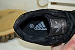 Кроссовки мужские Adidas ZX 750 черные 2530, фото 5