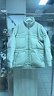Пуховик женский Adidas
