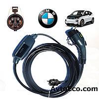 Зарядное устройство для электромобиля BMW i3 Duosida J1772-16A, фото 1