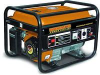 Электрогенератор WorkMaster PG - 6500