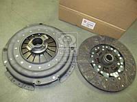 Сцепление ЗИЛ 130 , 5301 (корз.лепестк.+диск +выжимногомуфта)  130-1601090, AHHZX
