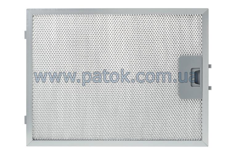 Фильтр жировой для вытяжки Pyramida 227x293mm 1CC0000001824-1