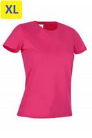 Футболка женская ST2600 Classic T 155 g/m², розовый