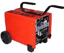 Сварочный аппарат (мощность выходного тока-250 А, напряжение-220 В/380 В Expert BX1-250