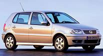 Polo 3 6N (1994-2001)