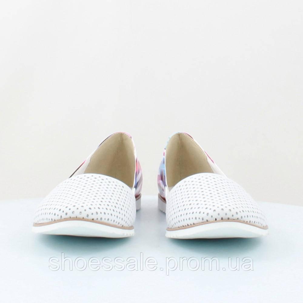 Женские балетки Verali (48825) 2