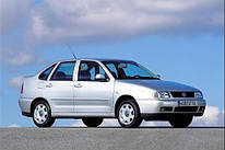 Polo classic (1994-2003)