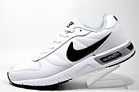 Кожаные кроссовки Nike Zoom All Out, White