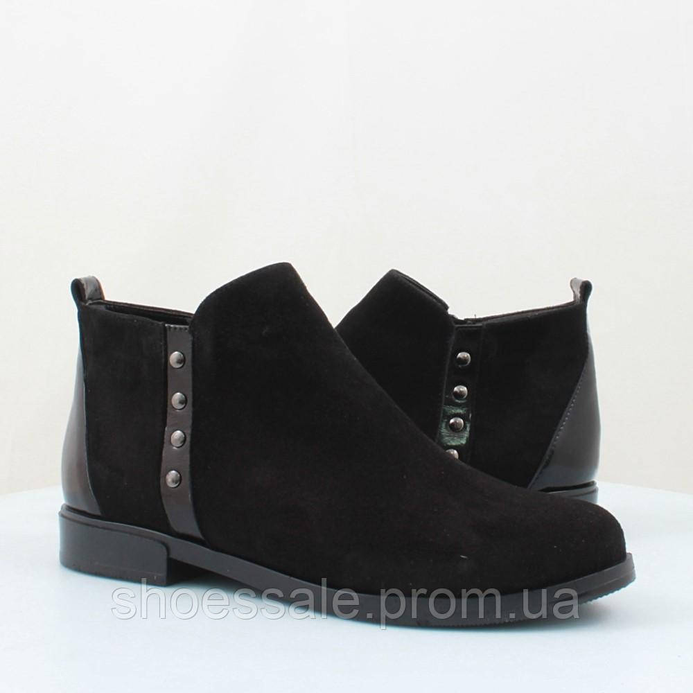 Женские ботинки Mistral (48788)