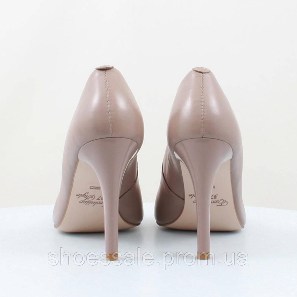 Женские туфли Gama (48774) 3