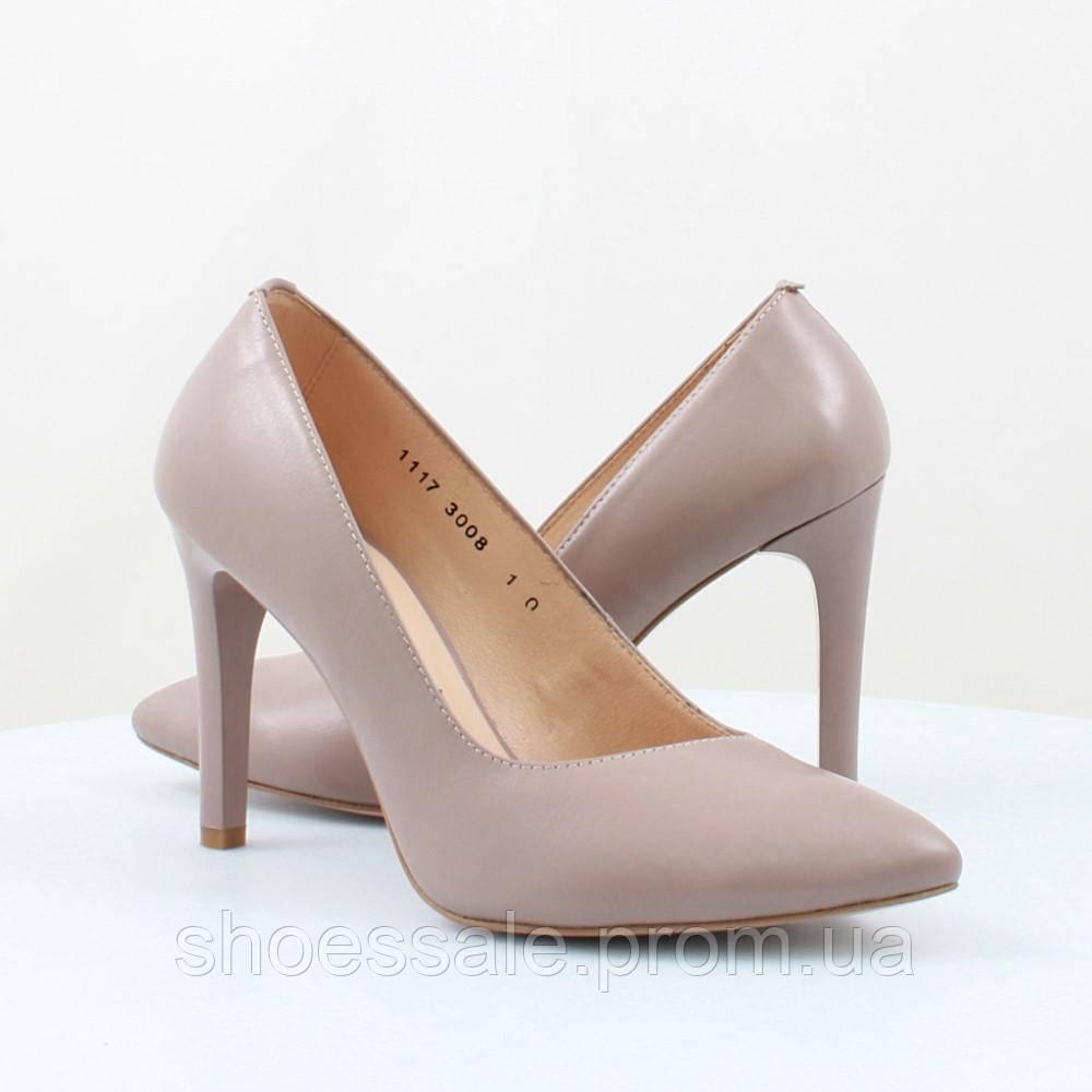 Женские туфли Gama (48774)