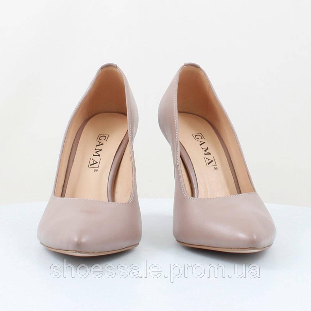 Женские туфли Gama (48774) 2