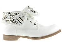 Добавлены новинки ботинки и сапожки