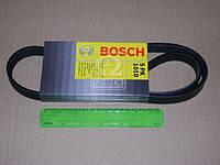 Ремень поликлин. 5PK1010 DAEWOO LANOS седан (KLAT) 1.6 16V (пр-во Bosch)