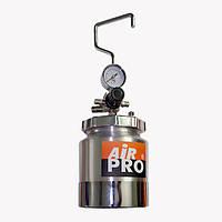 Бак нагнетательный пневматический Air Pro AT-3E