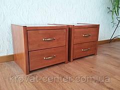 """Тумбочка с выдвижными ящиками """"Презент - 2"""" , фото 3"""